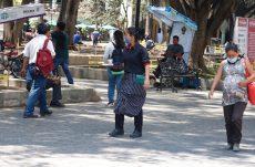Inicia abril con 22 casos de Covid-19 en Oaxaca