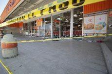 Vinculan a proceso a masculinos acusados de robo en tienda Chedraui