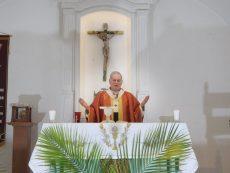 Reitera arzobispo llamado a resguardarse en casa