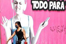 Sube a mil 859 número de muertos en México por Covid-19