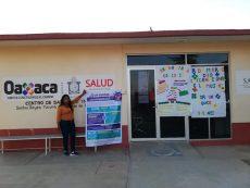 Piden abasto de medicamentos en Santos Reyes Yucuná