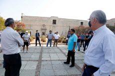 Piden prestadores del transporte turístico apoyos tras crisis por COVID-19
