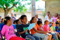 Festejan en Huajuapan a los niños de manera virtual