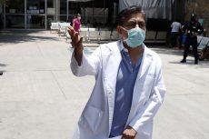 Urgen garantías para personal del ISSSTE en Oaxaca