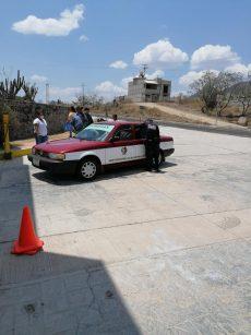 Refuerzan medidas de prevención y contención por Covid-19 en la Mixteca