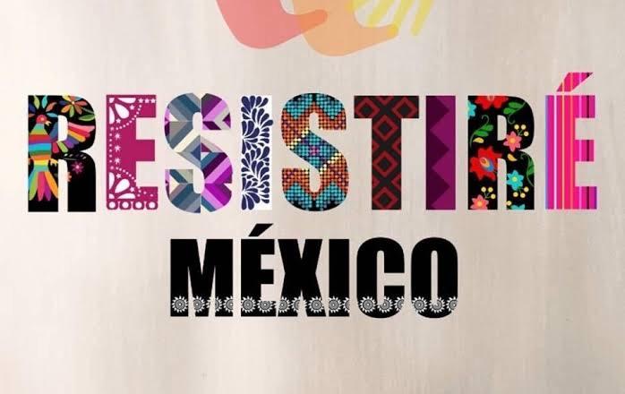 Unen sus voces para animar a México