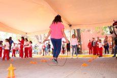 Convocan a niños al primer Concurso Coreográfico desde casa