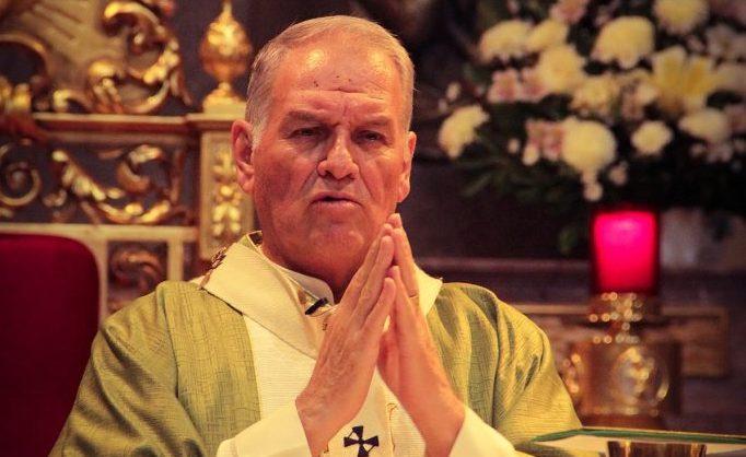 La Semana Santa se celebrará en familia: iglesia