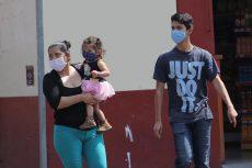 Covid-19 no da tregua; 130 casos y 18 muertes en Oaxaca