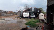 Trabajan CEPCO y municipios para valorar daños por lluvias