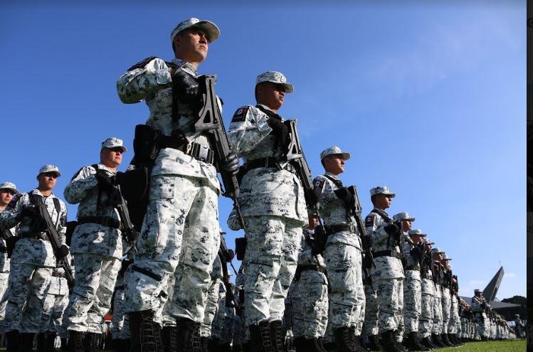 En Huajuapan, Ejército y Guardia Nacional recorrerá calles para hacer cumplir resguardo domiciliario.