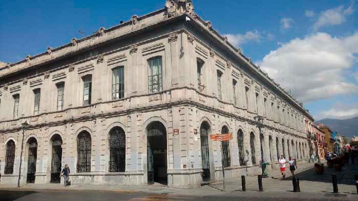 Cierra Monte de Piedad sus 22 sucursales en Oaxaca