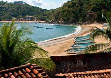 Suspenden toda actividad turística en la Costa por Covid-19