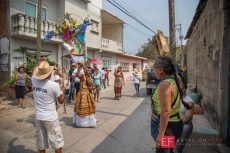 Piden fortalecer aislamiento en Tehuantepec