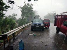 Por lluvias solicita Oaxaca Declaratoria de Emergencia