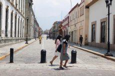 Oaxaca continúa en contingencia sanitaria