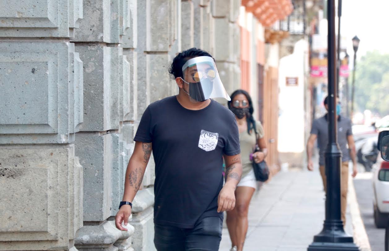 Mantiene Oaxaca medidas para prevenir el Covid-19