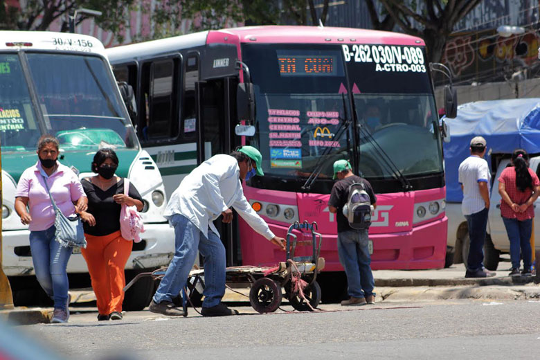 Alcanza Oaxaca 115 muertes por Covid-19