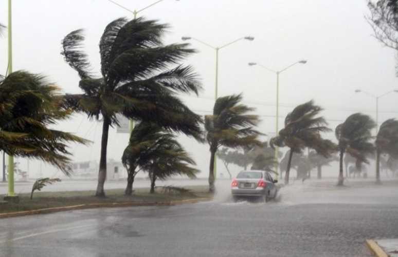 Prevén la formación de 37 ciclones para este 2020