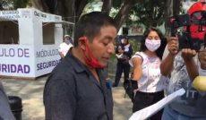Desmienten habitantes de San Pedro Chayuco ataque armado contra el MULTI y Ubisort