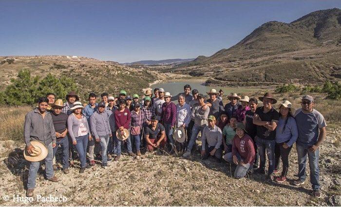 Proyecto mixteco para impulsar el campo entre los 50 mejores a nivel Latinoamérica