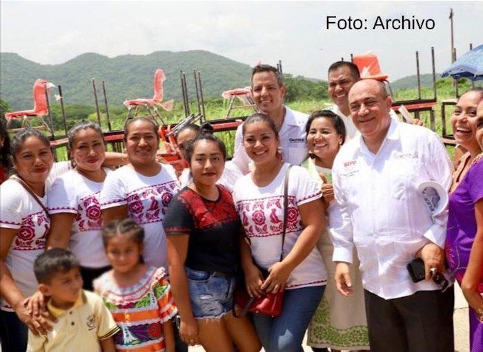 Equipamiento a centros educativos de educación básica en Oaxaca ha beneficiado a 309 mil alumnos: IEEPO