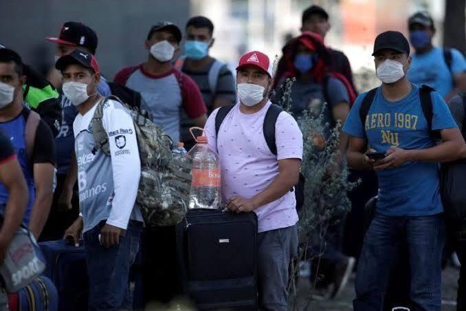 Han fallecido 101 migrantes oaxaqueños por Covid-19 en EU: IOAM
