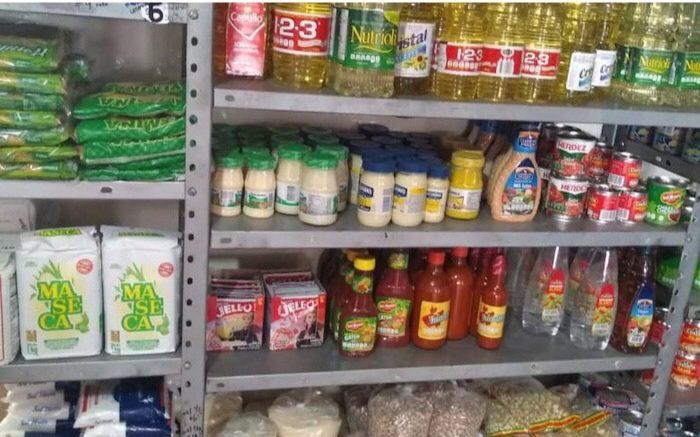 En la Mixteca, prevén empresarios desabasto de productos básicos