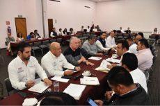 Con buena comunicación y consenso avanza atención al magisterio en Oaxaca