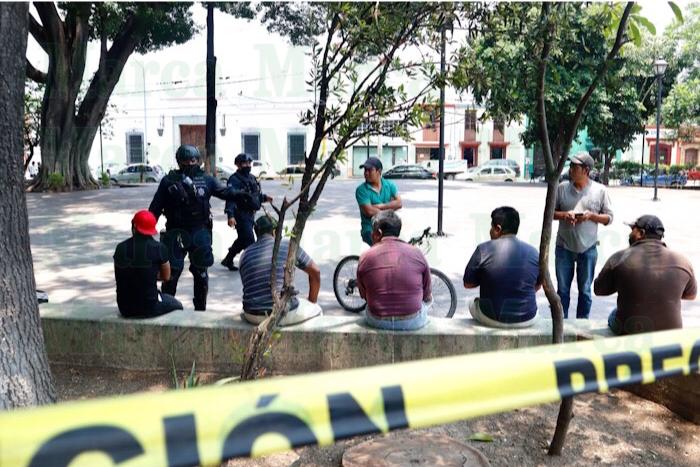 Urgente, disminuir movilidad para mitigar propagación de Covid-19 en Oaxaca