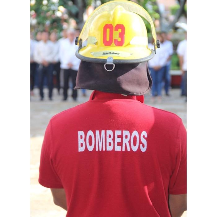 En cuarentena, 15 bomberos de Huajuapan por contagio de Covid-19