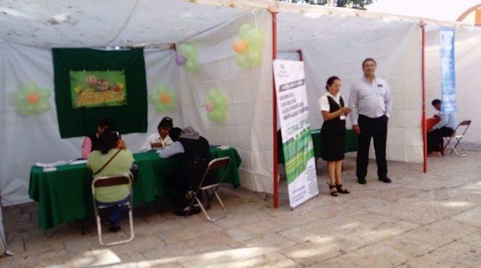 Disminuyen plazas laborales en Huajuapan por contingencia sanitaria de Covid-19