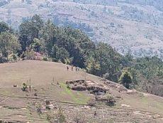 Acusan a MULTI y UBISORT como culpables de violentar conflicto agrario en San Pedro Chayuco