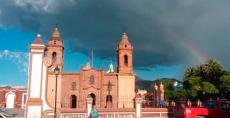 Cancela Diócesis de Huajuapan eventos religiosos por Covid-19