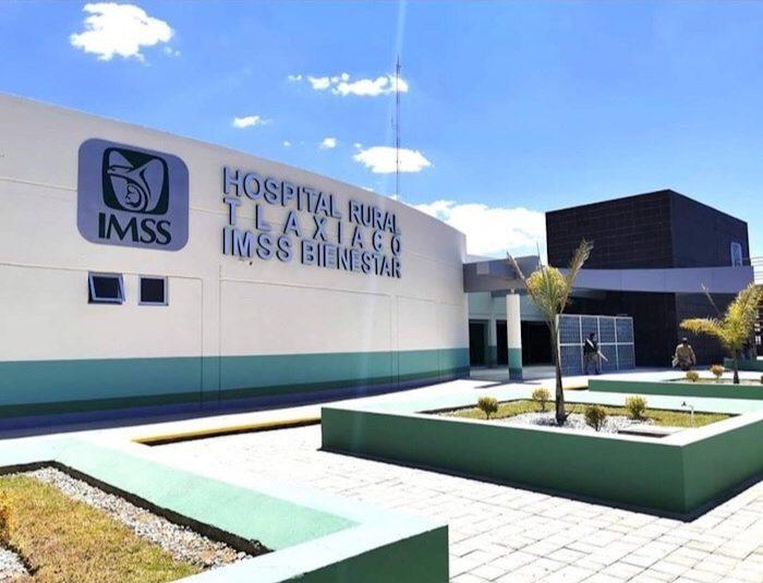 Habilitarán hospital del IMSS Tlaxiaco para atender pacientes con COVID-19