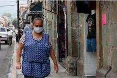 En un día aumentan 10 casos y 3 decesos por Covid-19 en Oaxaca