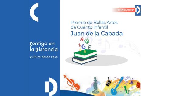 Convocan al Premio Bellas Artes de Cuento Infantil