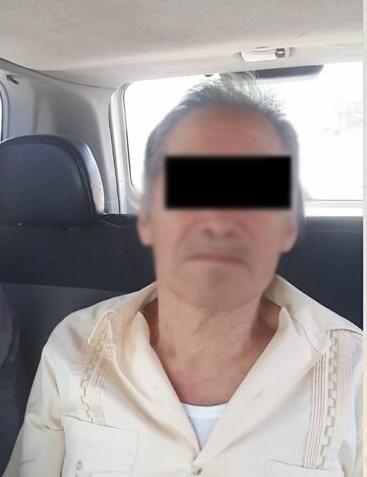 En prisión preventiva, padre de edil de la Cañada por presunto homicidio