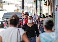 Suman 4 mil 175 personas que se han recuperado del Covid-19 en Oaxaca; hay 579 casos activos