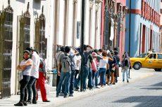 Suman 5 mil 175 contagios y 584 muertes por Covid-19 en Oaxaca