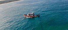 Hallan cadáver de extranjero desaparecido en costas de Oaxaca