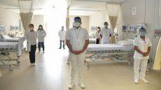 Amplían red de hospitales Covid en el Istmo