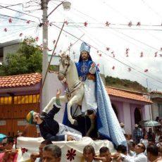 Cancelan festividad patronal en honor a Santiago Apóstol en Cacaloxtepec