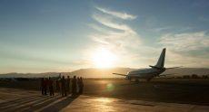 Modernización aeroportuaria, impulso para el desarrollo de Oaxaca: Murat
