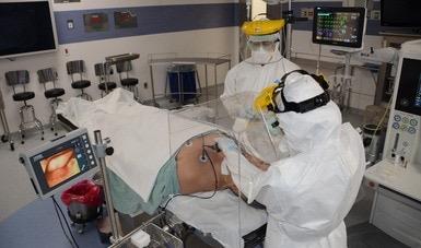 La Armada de México refuerza acciones ante la emergencia sanitaria por el COVID-19