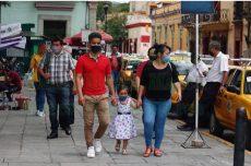 Oaxaca inició junio con 96 casos nuevos y 10 decesos por Covid-19
