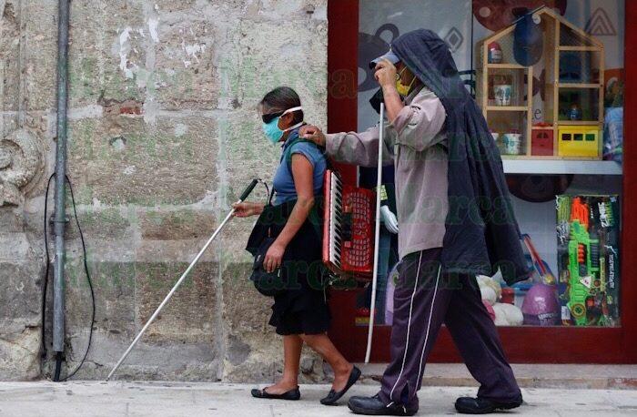¡Permanece en casa!; Covid-19 sigue activo en Oaxaca