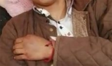 Acusan a policías de Huitzo de torturar a dos jóvenes; uno de ellos falleció