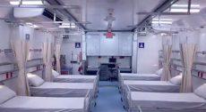 Llega a EU hospital móvil construido por oaxaqueños