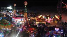 Cancelan Expo Feria Huajuapan 2020